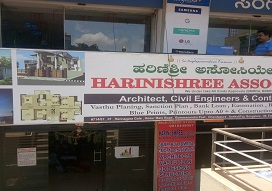BUILDING PLAN SANCTION agents in  Hosur,Bangalore | Harini Shree Associates | Tesz