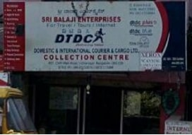 Pan card agent in  Indiranagar, Bangalore | Sri Balaji Enterprises