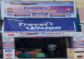 PASSPORT agents in  Majestic,Bangalore | Travel Vision | Tesz