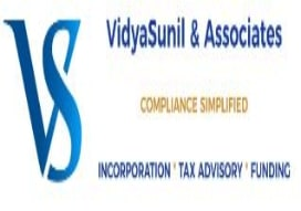 Company registration agent in  Uttarahalli, Bangalore | VidyaSunil & Associates