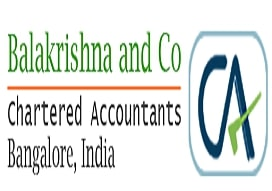 Stpi registration agent in  Wilson Garden, Bangalore | Balakrishna and Co