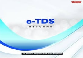Etds returns agent in  RT Nagar, Bangalore | BS Thahir