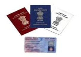 Passport agent in  Jayanagar 9th Block, Bangalore | Sandhya