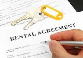 Rental agreement agent in  Ulsoor, Bangalore | Bharathi