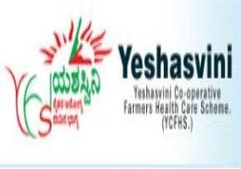 Yeshasvini id cards agent in  KR Circle, Bangalore | Yeshasvini Trust - MS Building
